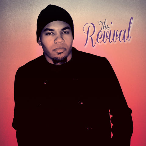 "Musab ""The Revival"" Digital Deluxe"