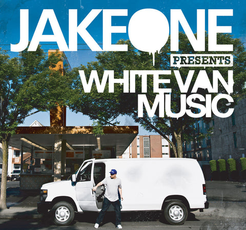 "Jake One ""White Van Music"""