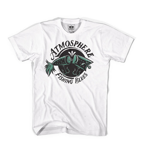 "Atmosphere ""Fishing Blues"" Shirt"