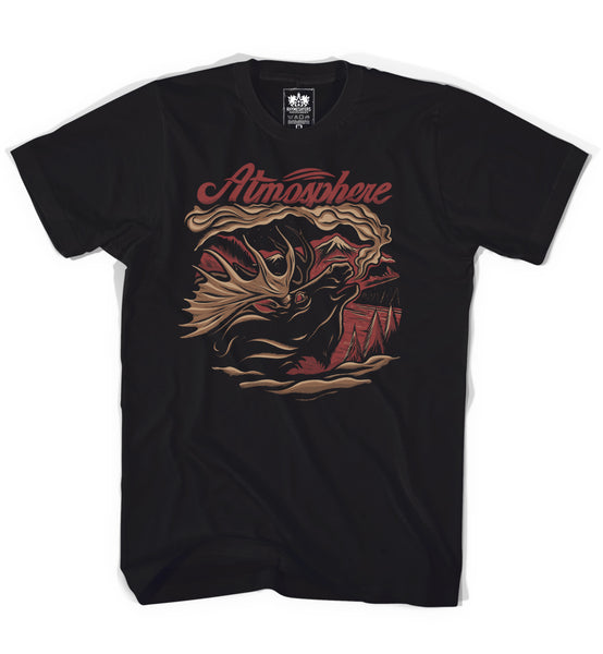 "Atmosphere ""Moose"" Shirt"