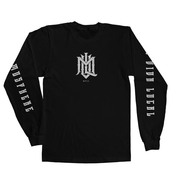 "Atmosphere ""Mi Vida Local"" Long Sleeve Shirt"
