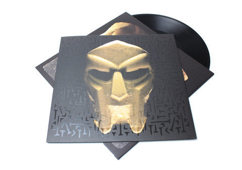 "DOOM ""Born Like This"" (2XLP - Reissue)"