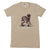 "Aesop Rock ""Skelethon"" Creme Shirt"