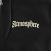 "Atmosphere ""God's Bathroom Floor"" Zip-Hoodie [Pre-order]"