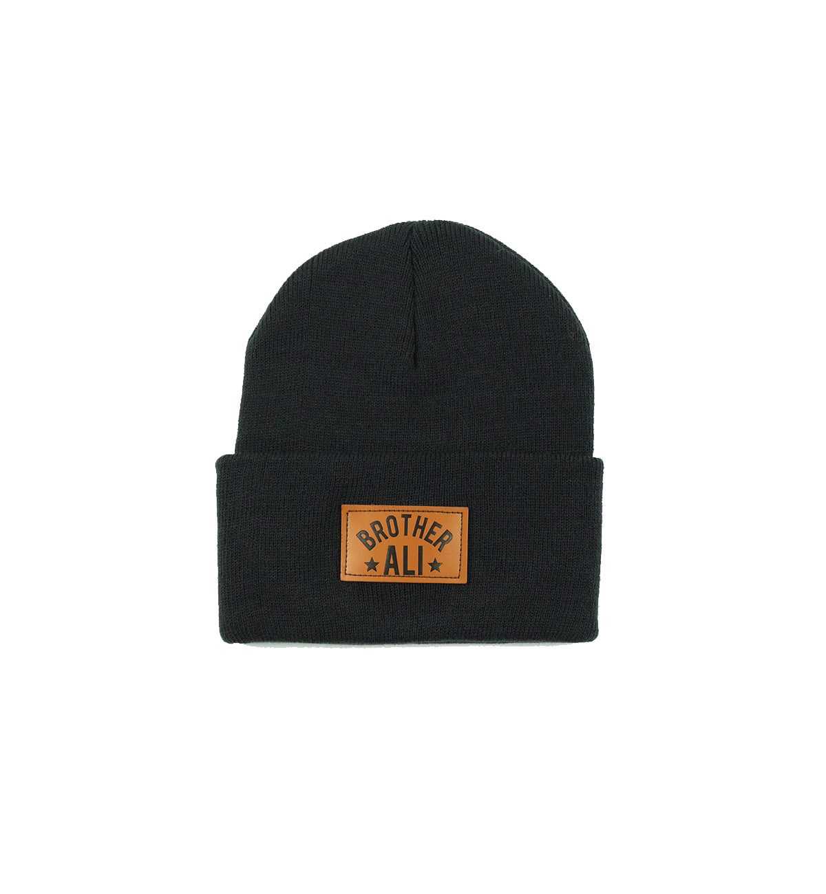 "Brother Ali ""Footsteps"" Beanie"