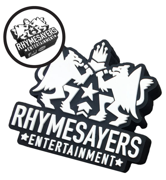 "Rhymesayers ""Battlekings"" Charger"