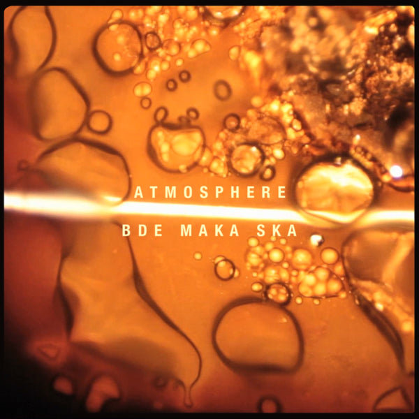 "Atmosphere ""Bde Maka Ska"" MP3"