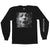 "Brother Ali ""Secrets & Escapes"" Black Long Sleeve Shirt"