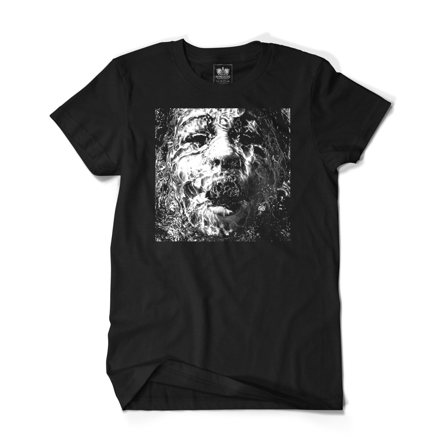 "Brother Ali ""Secrets & Escapes"" Black T-Shirt"