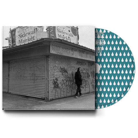 Evidence - Weather or Not - CD [Pre-order]