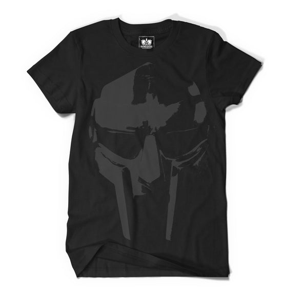 "MF Doom ""Mask"" Shirt"