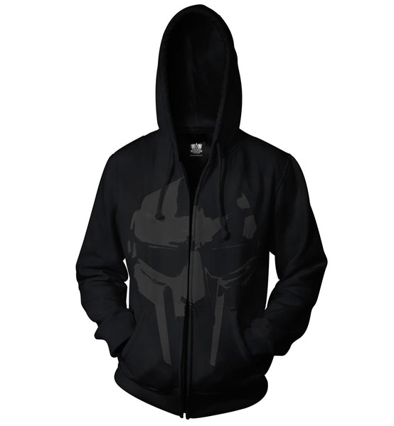 "MF Doom ""Mask"" Hoody"