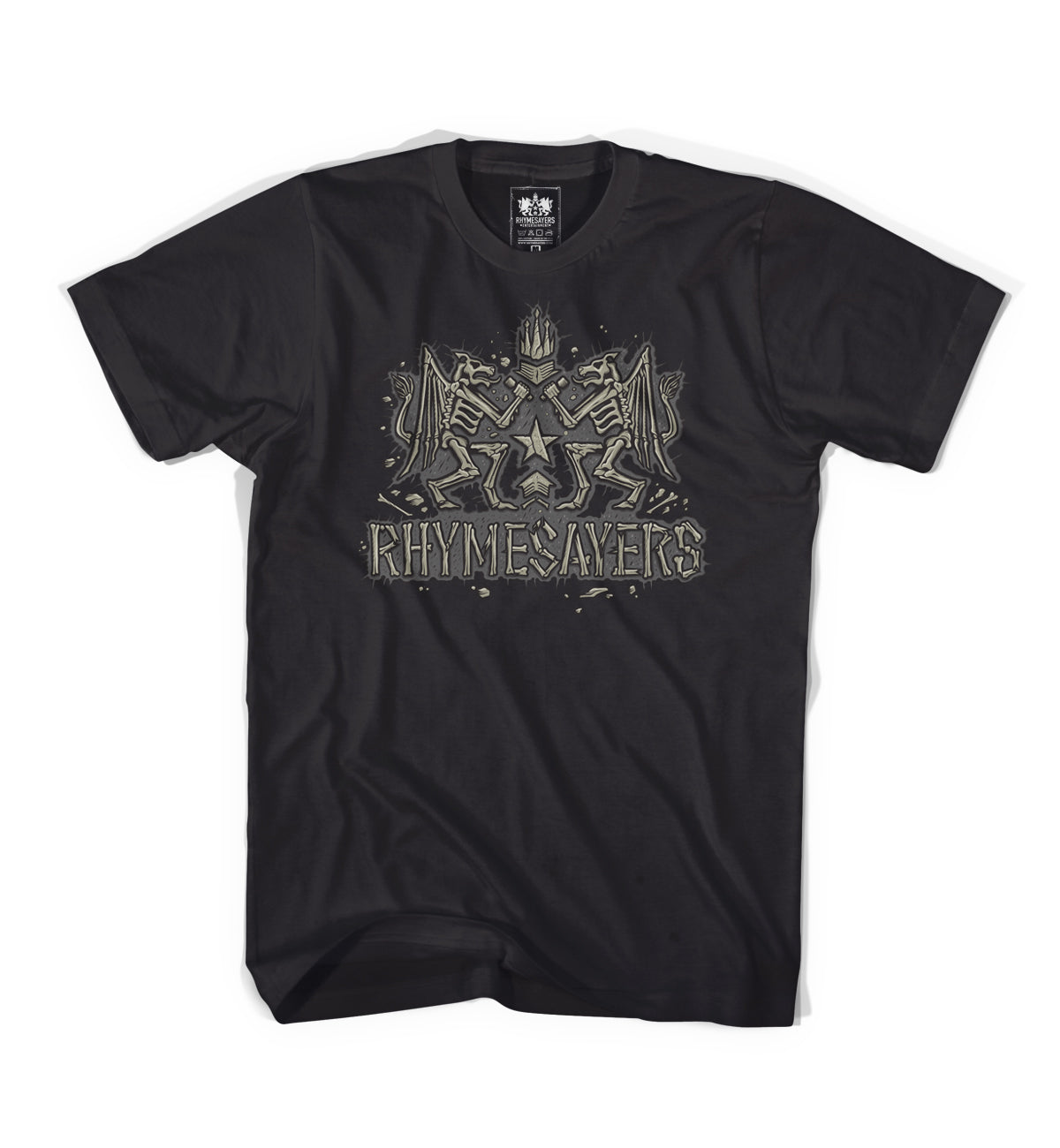 "Rhymesayers ""Extinct"" Shirt"