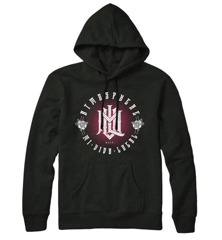 "Atmosphere ""Mi Vida Local"" Hoodie"