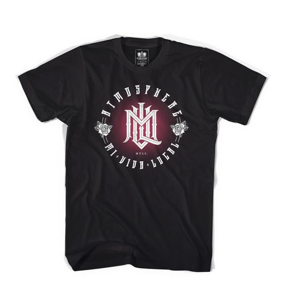"Atmosphere ""Mi Vida Local"" Shirt"