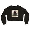 "Sa-Roc ""The Sharecropper's Daughter"" Women's Pullover Fleece"