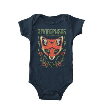 "Atmosphere ""Fox"" Navy Youth"