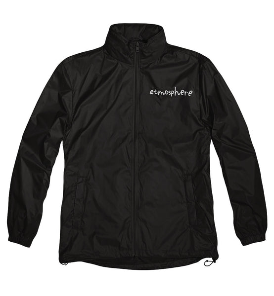 "Atmosphere ""GodLovesUgly"" Windbreaker"