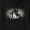 "Brother Ali ""GTNL"" Black Hoodie"