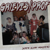 Grieves - Super Scary Monsters (feat. Prof) - MP3