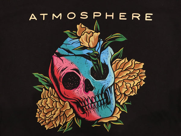 "Atmosphere ""Skull"" Shirt"