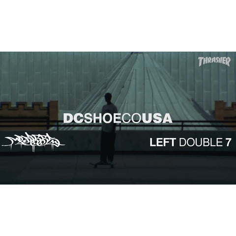 "Mr. Dibbs ""Left Double 7"" MP3"