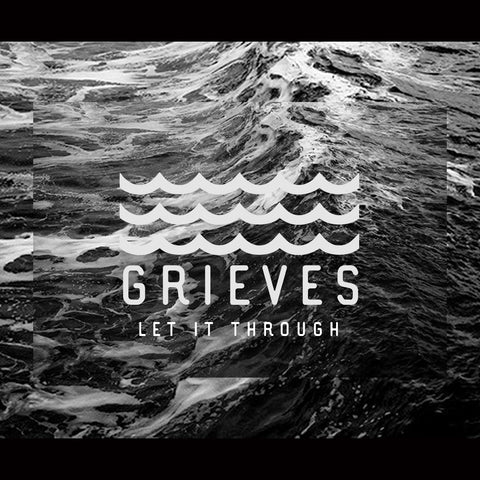 "Grieves ""Let It Through"" MP3"