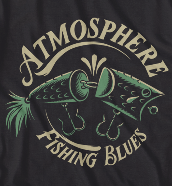 "Atmosphere ""Lure"" Shirt"