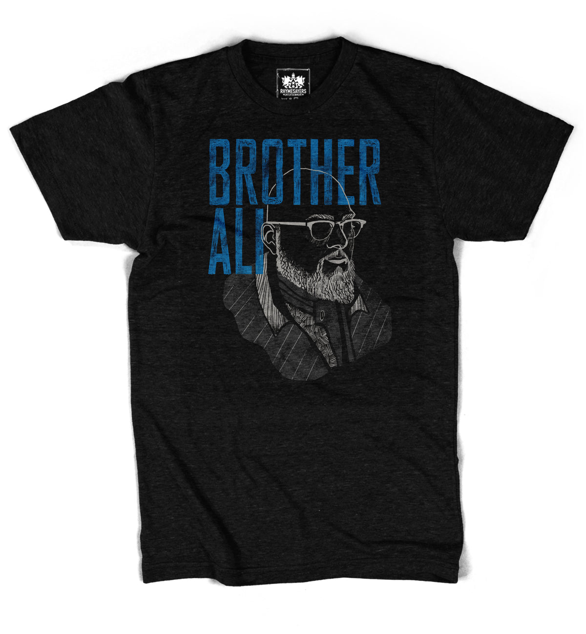 "Brother Ali ""Portrait"" Shirt"