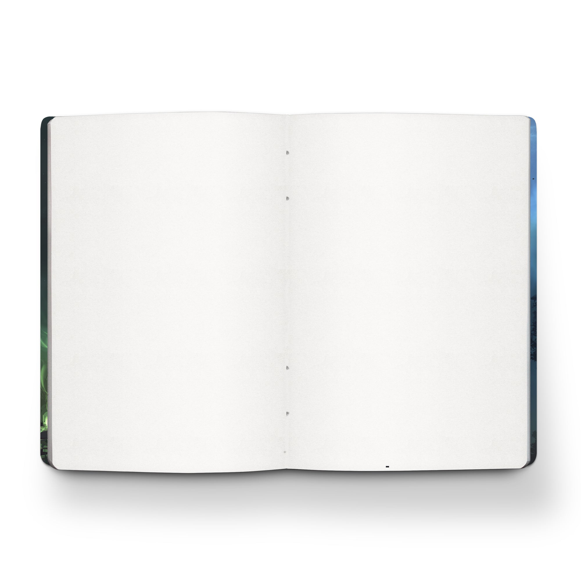 "Aesop Rock ""SWFG"" Notebook"