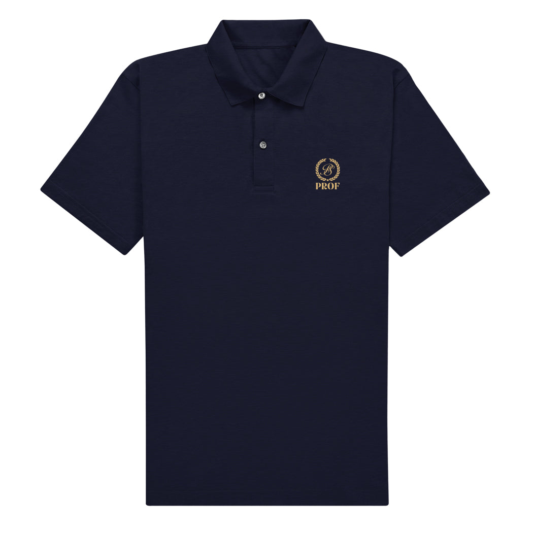 "Prof ""Powderhorn Suites"" Polo [Pre-order]"