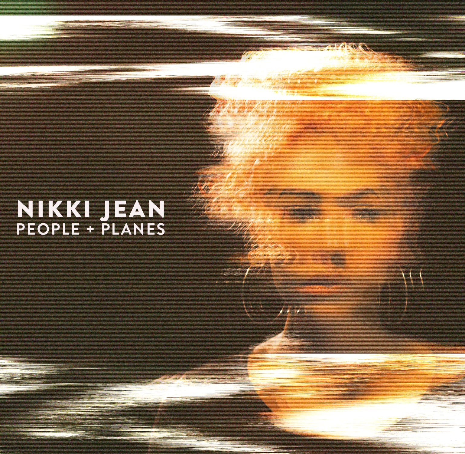 "Nikki Jean ""People & Planes"" MP3"