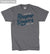 "Rhymesayers ""Retro"" Heather Grey Shirt"