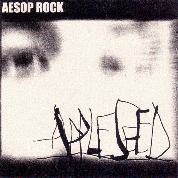 "Aesop Rock ""Appleseed"""