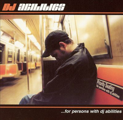 "Abilities ""For Persons With Dj Abilities"" + MP3"