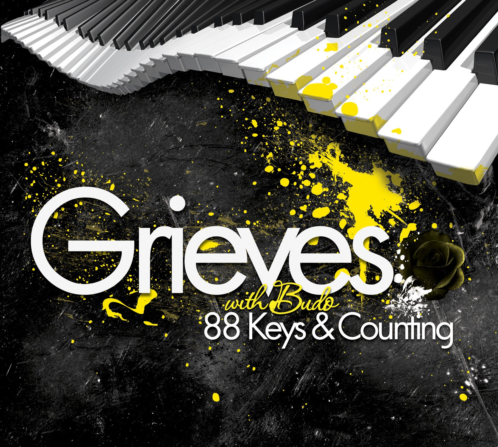 "Grieves ""88 Keys and Counting"""