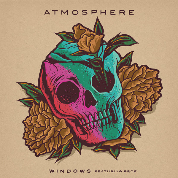 "Atmosphere ""Windows feat. Prof"" MP3"