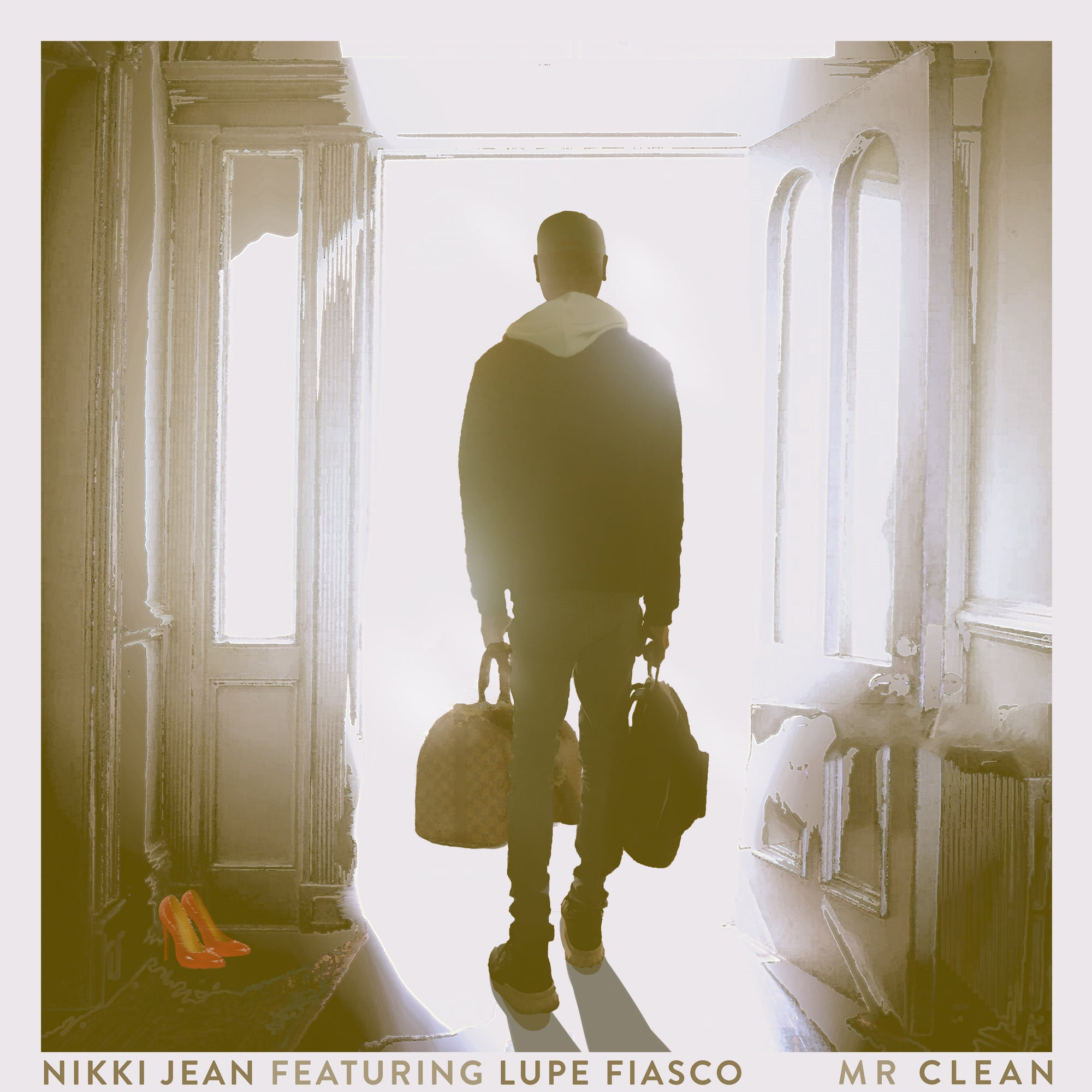 "Nikki Jean ""Mr Clean (feat. Lupe Fiasco)"" MP3"