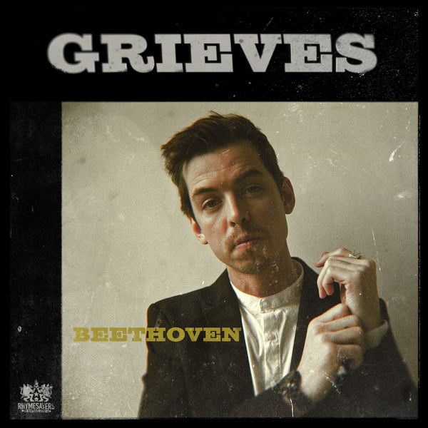 "Grieves ""Beethoven"" MP3"