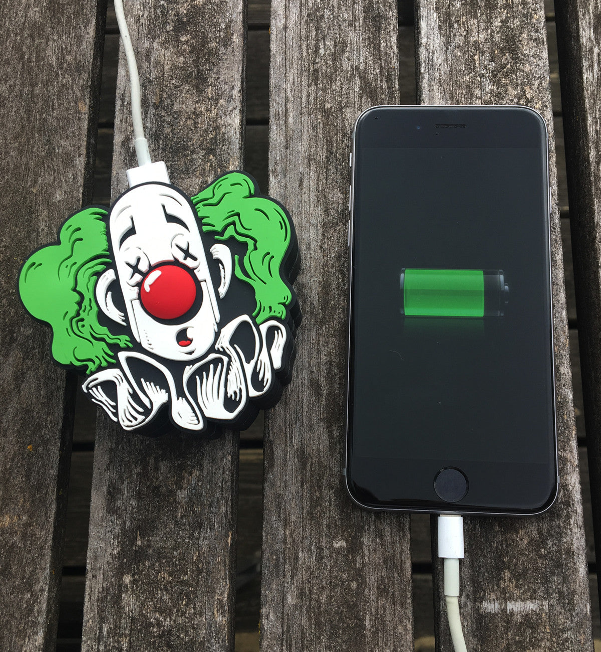 Atmosphere Sad Clown Charger