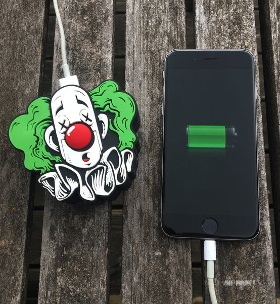 "Atmosphere ""Sad Clown"" Charger"