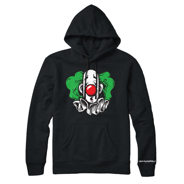 "Atmosphere ""Sad Clown"" Pullover Hoody"