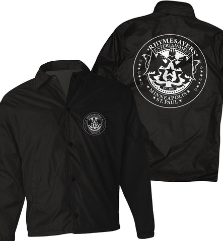 "Rhymesayers ""Seal"" Windbreaker"