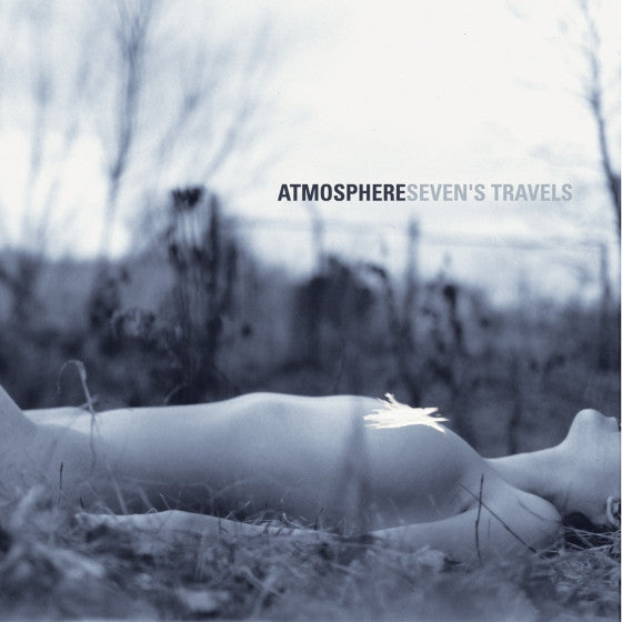 Atmosphere Quot Seven S Travels 10 Year Anniversary Edition