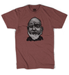 "Brother Ali ""Sensitive ""Mauve Shirt"