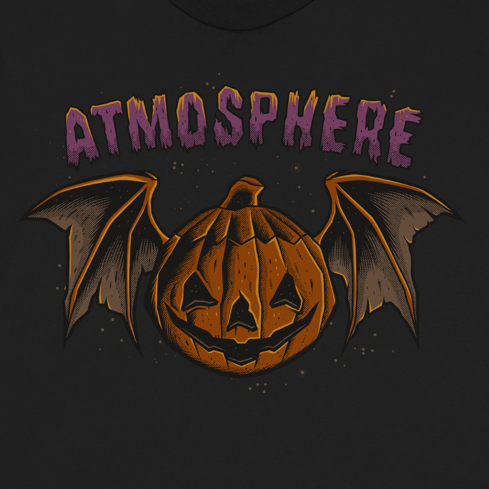 "Atmosphere ""Pumpkin"" Shirt"
