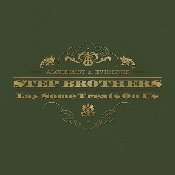 Step Brothers - Lay Some Treats On Us - MP3