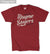 "Rhymesayers ""Retro"" Red Shirt"