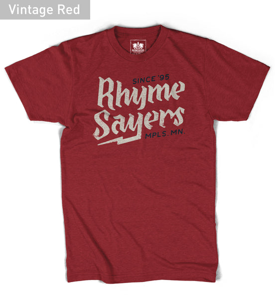 "Rhymesayers ""Retro"" T-Shirt"