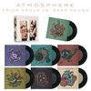 "Atmosphere ""Frida Kahlo vs. Ezra Pound"""